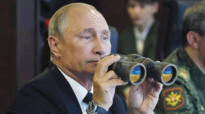 Вибори - поле бою з Московією