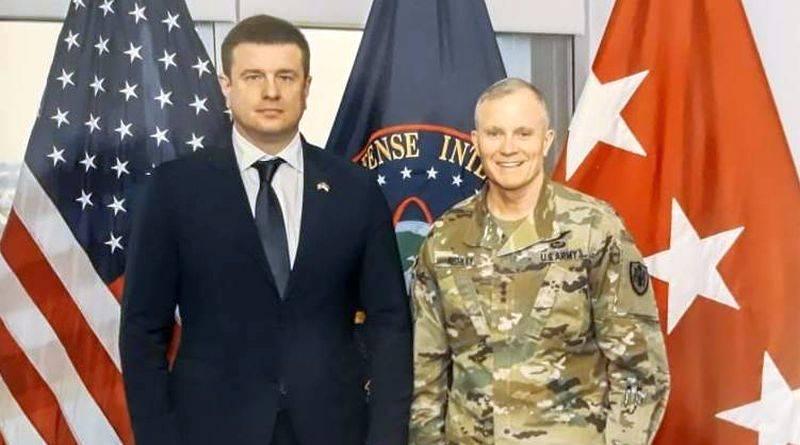 Розвідувальне співтовариство США продовжить підтримку воєнної розвідки України