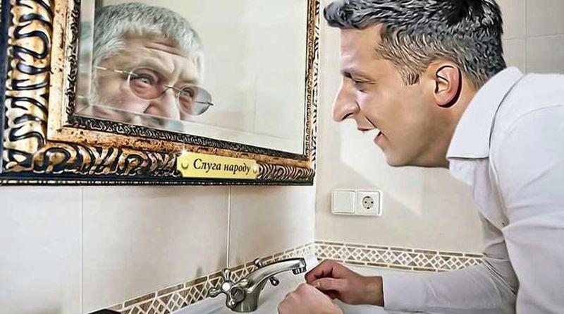 Никакого Президента Тимошенко и не планировалось