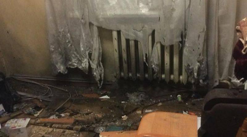 Скеровано до суду обвинувальний акт стосовно трьох осіб, які кинули гранату в квартиру координатора С14