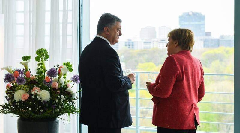 Робочий візит Президента України до Федеративної Республіки Німеччина (фото, відео) (оновлюється)
