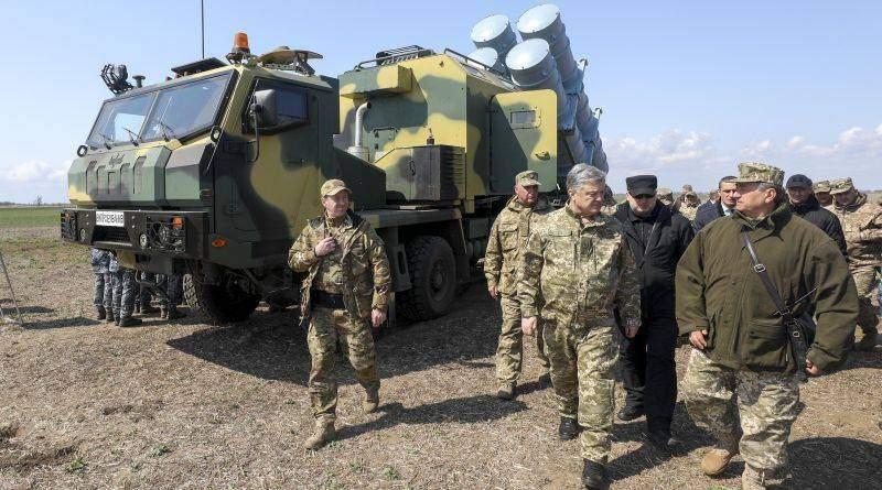 Робоча поїздка Президента до Одеської області (фото, відео)