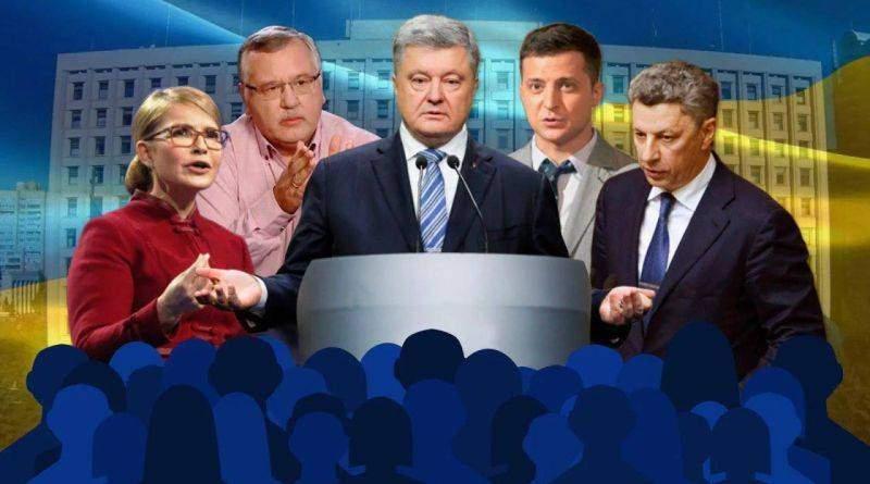 Для українських Друзів. Про вибори
