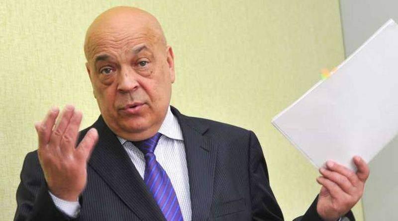 Заяви на звільнення подали очільники Закарпатської, Миколаївської та Львівської ОДА