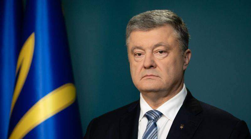 Заява Президента України щодо чергового втручання РФ у внутрішні справи України (відео)