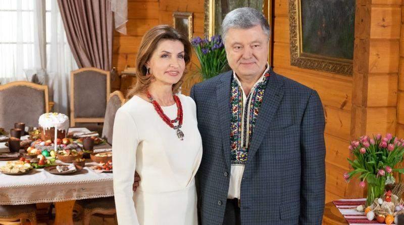Президент України взяв участь у Великодніх богослужіннях (звернення Президента, фото, відео)