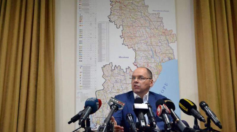 Одесский чирей «кадровой политики»