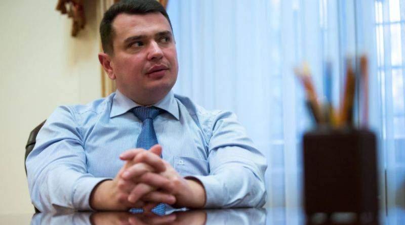 ДБР здійснюється досудове розслідування за фактом надання неправомірної вигоди Директору НАБУ