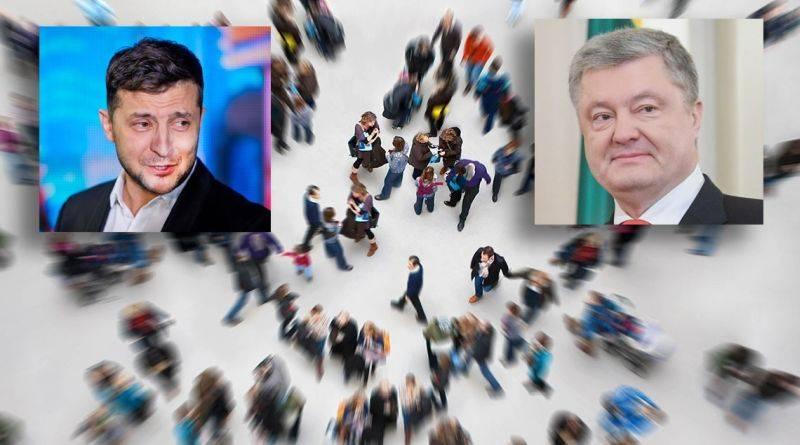 Wall Street Journal: Комік проти Героя України