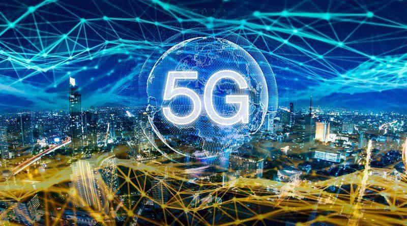 Петро Порошенко підписав Указ про запуск 5G в Україні в 2020 році (фото, відео)