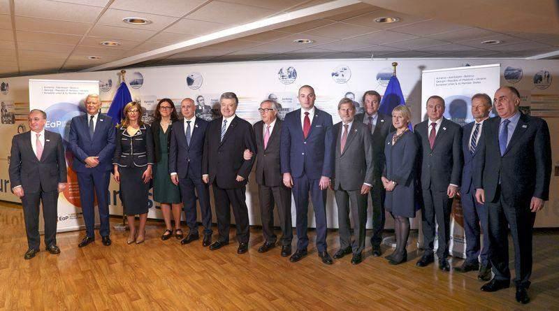 Робочий візит Президента України до Брюсселя. День другий (фото, відео)