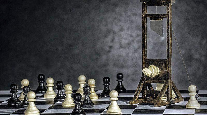 Об умении проигрывать и побеждать