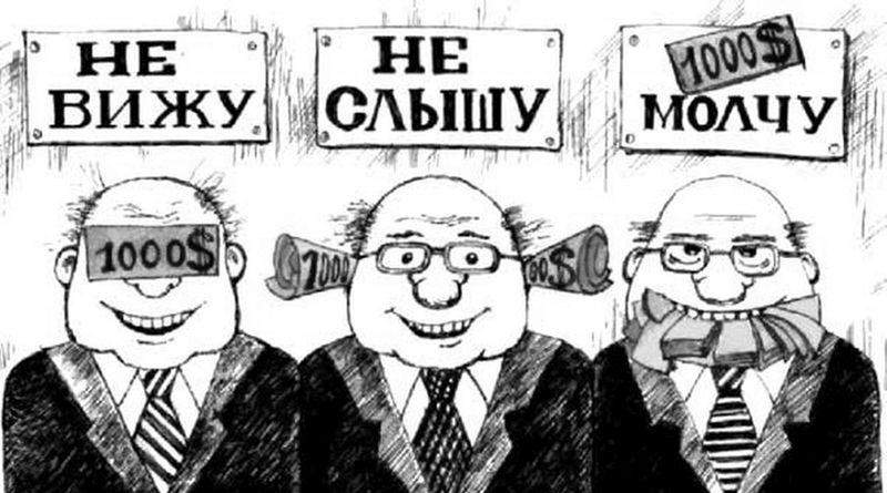 Равенство и антикоррупция