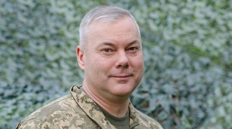 Звернення командувача ОС генерал-лейтенанта Сергія Наєва з нагоди першої річниці проведення операції