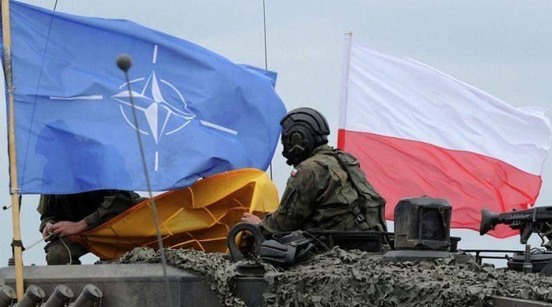 США-Польща: зміцнення військового співробітництва. Уроки для України