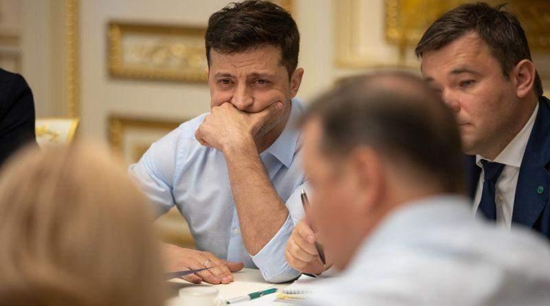 Андрій Парубій розпорядився скликати позачергове засідання Ради 22 травня (документи)