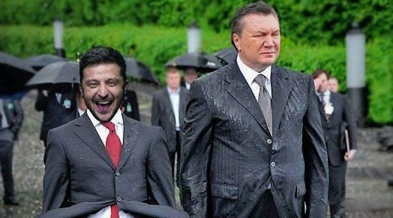 Отже, маємо Януковича-2