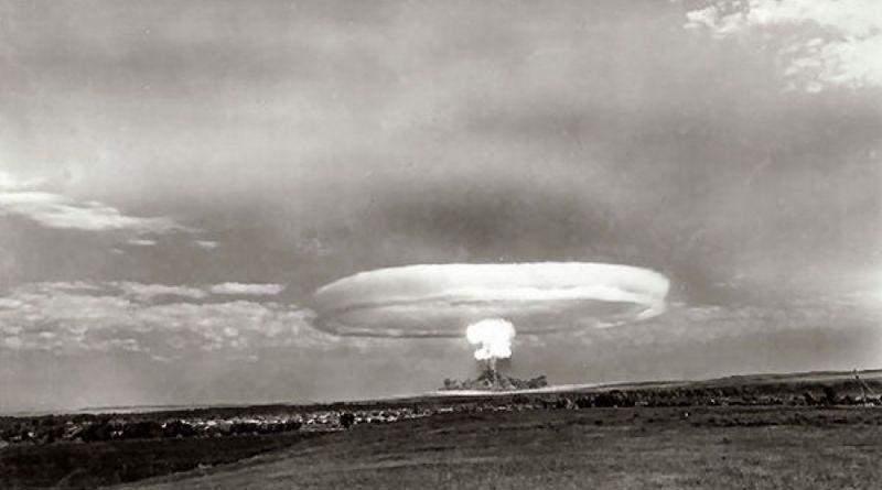 Радиационные аварии на территории СССР, о которых молчали