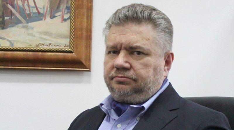 Адвокат Петра Порошенка Ігор Головань: Проти Портнова зареєстроване кримінальне провадження