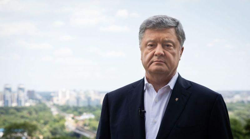 «Європейська Солідарність» вимагає скликання РНБО для захисту Української Церкви від Москви (відео)