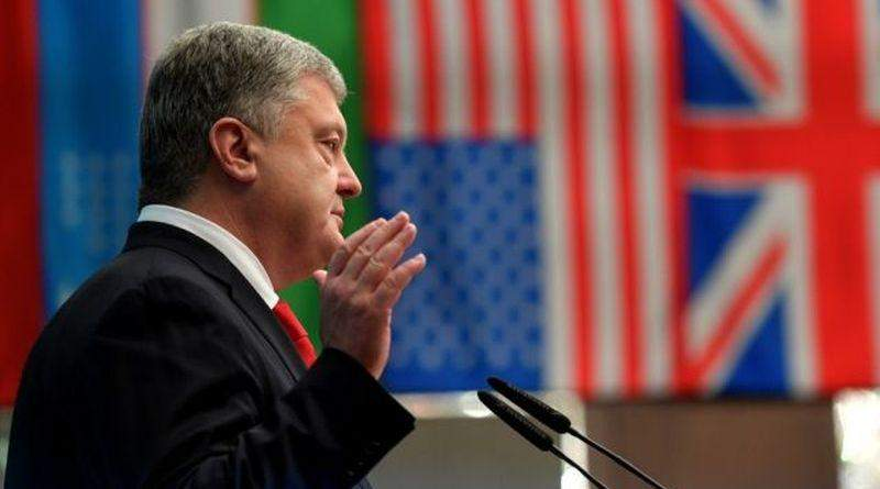 Петро Порошенко: Рішення ПАРЄ – це перший потужний дипломатичний удар по Україні за останні 5 років (відео)