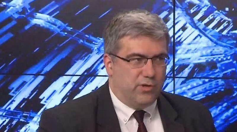 Команда «Європейської Солідарності» не дозволить послабити позиції України – Ростислав Павленко (відео)