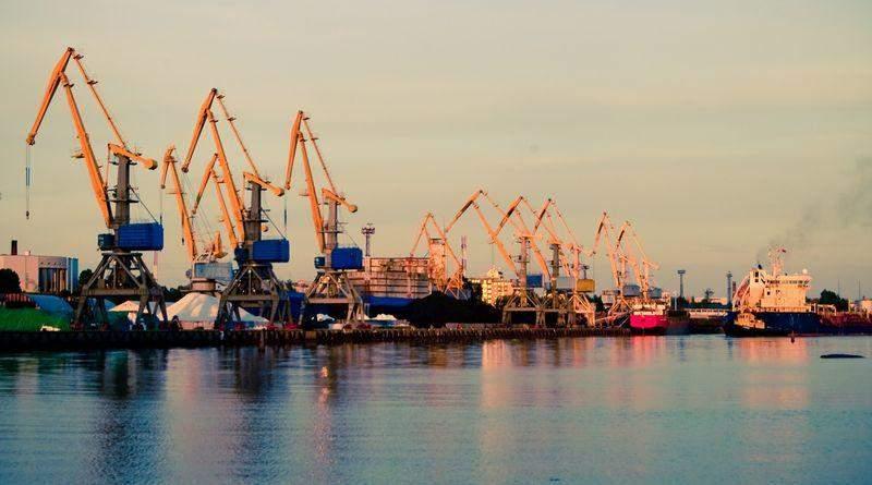 Інвестиції у розвиток портової інфраструктури з 2015 року збільшилися у 3,3 рази (фото)