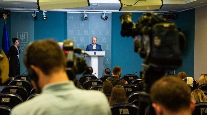 Феєрія від президентських переговірників в Мінську
