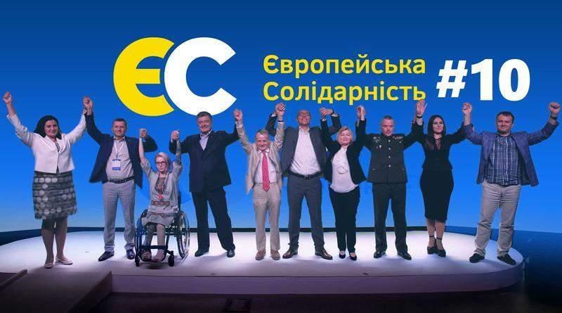 Політичний спецназ ЄС на мажоритарних округах (список кандидатів)