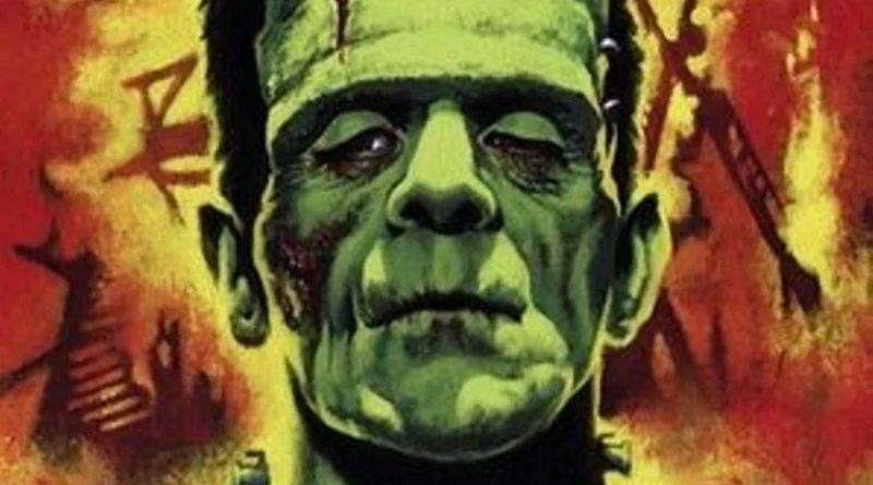 Каждому Франкенштейну кажется, что он бессмертен