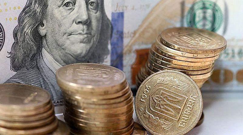 О судьбе союза гривни и доллара