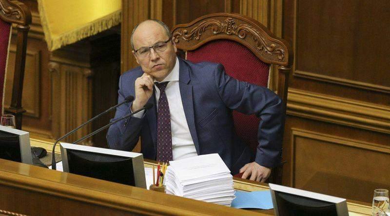 У Президента України вже немає права ветувати закон про ТСК (відео)
