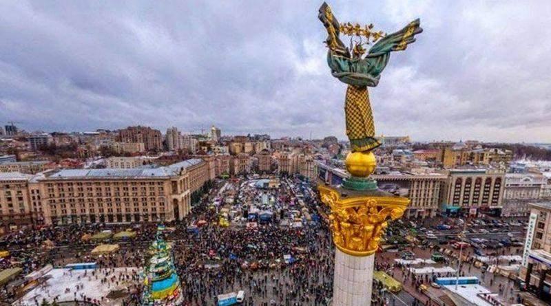 Истинный Майдан богоугоден и победит
