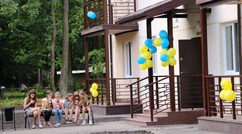 Корпорація Roshen завершила будівництво будинку для військовоcлужбовців у Калинівці (фото)