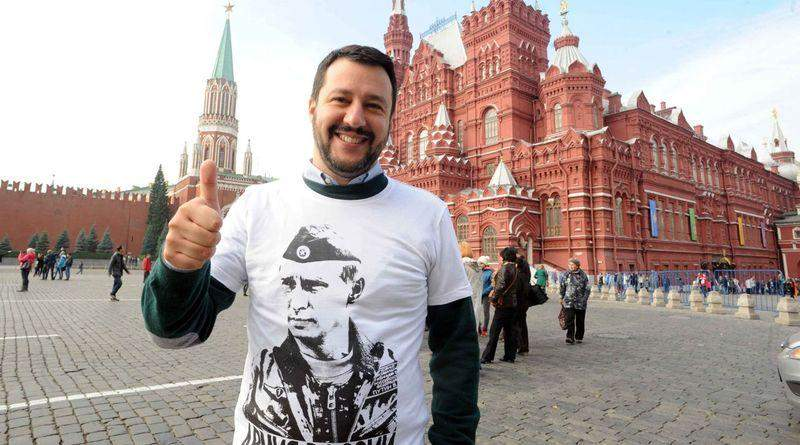 Віталій Марків – наш італійський Сенцов!