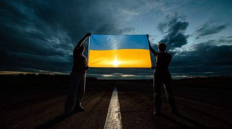 Ми – партія війни за Україну