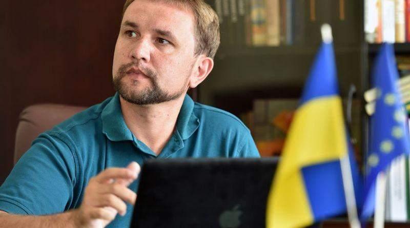Володимир В'ятрович: Через Горбатюка може не бути ані меморіалізації Майдану, ані результатів слідства (фото)