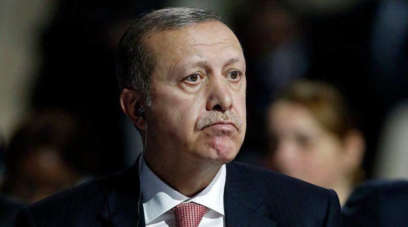 Уявімо, що я – Ердоган. Що я подумаю?