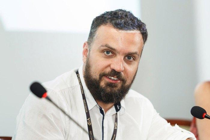 Про свою відставку заявив голова Держкіно Пилип Іллєнко (фото, відео)