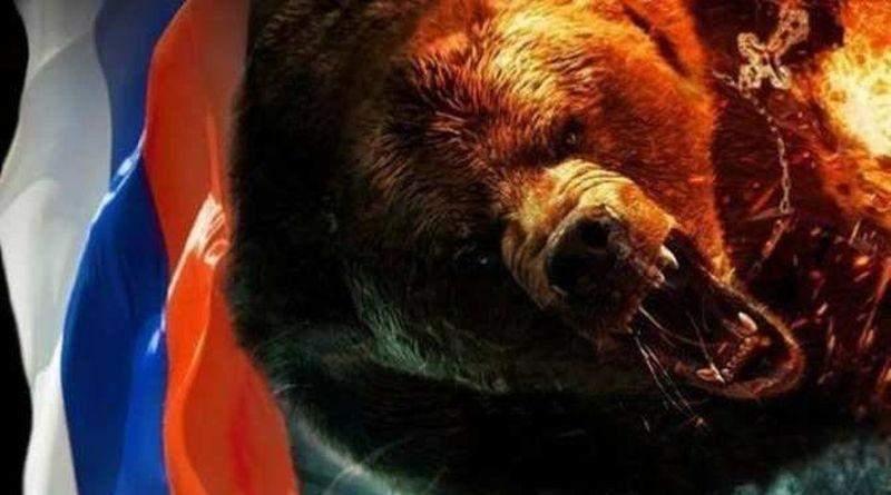 Московия вцепилась в Украину намертво