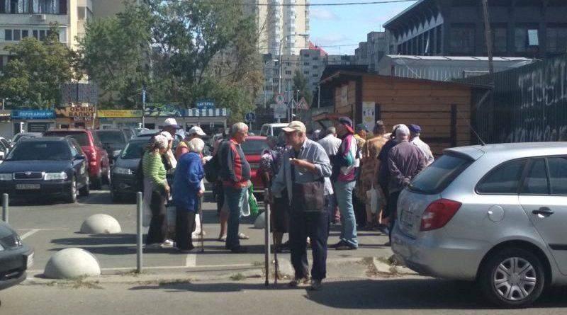 Из жизни финансово-безграмотных украинских миллионеров