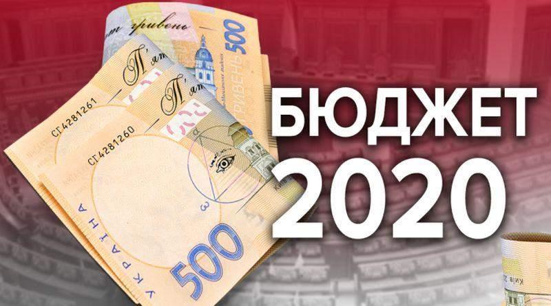 Продолжаем читать Бюджет-2020