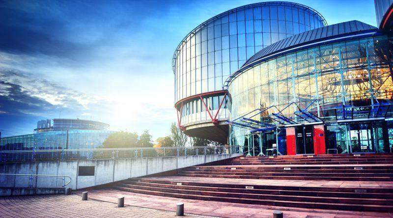 Огляд судової практики Європейського суду з прав людини 16 – 20.09.2019