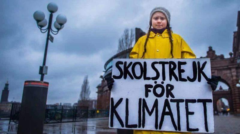 Людство, тобі не екологи потрібні, а психіатри!