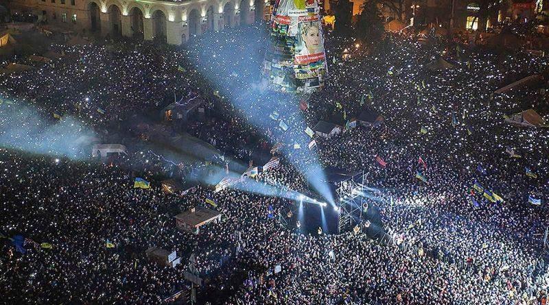 Почему зеленыши прессуют Киев