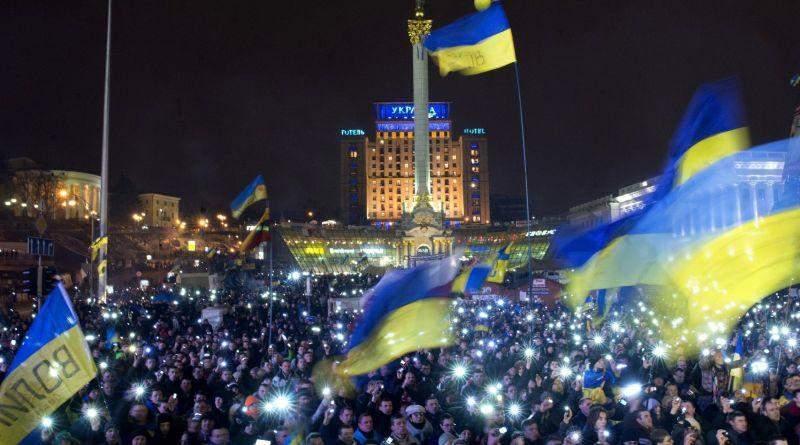 Майдан – наш імпічмент