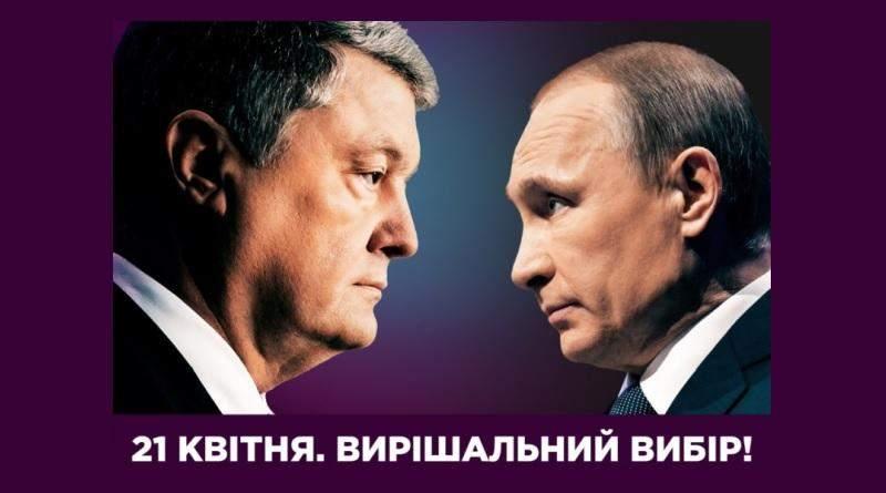 Найвірніший шлях до згортання руху України до НАТО та ЄС