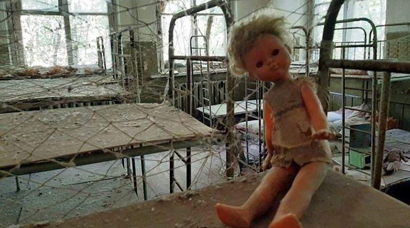 Внутрішній Чорнобиль, або «Реактор Україна»