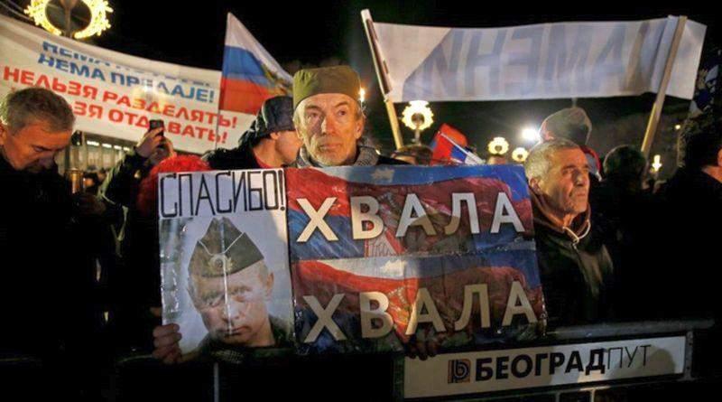 Здається, нам відверто пхають боснійський сценарій закінчення війни