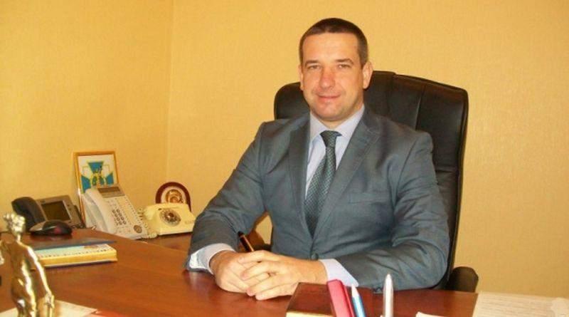 Варяг ОПУ в Николаеве